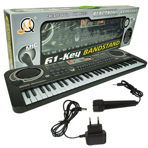 Digital Music Piano Electronic Keyboard Key Board
