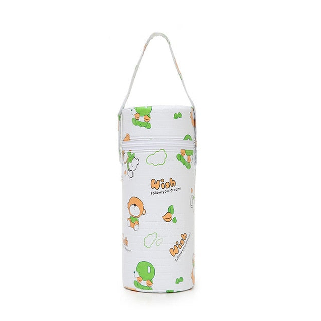 Safe Food Milk Insulation Bag