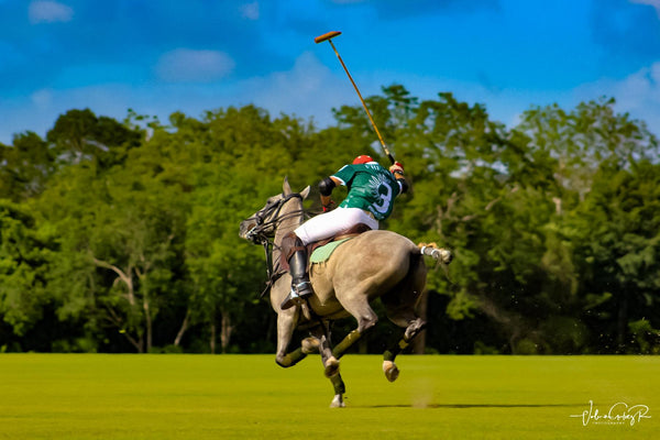 TUCANÊ - SUMMER POLO CUP 2019