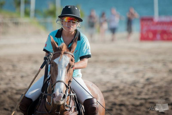 THE BEST OF TUCANÊ BEACH POLO CUP 2014