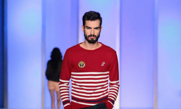 TUCANÊ FASHION RUNWAY FW14-15
