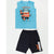 Surf Parade Shorts Set