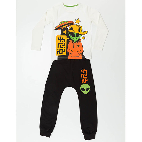 Cool Alien Baggy Set