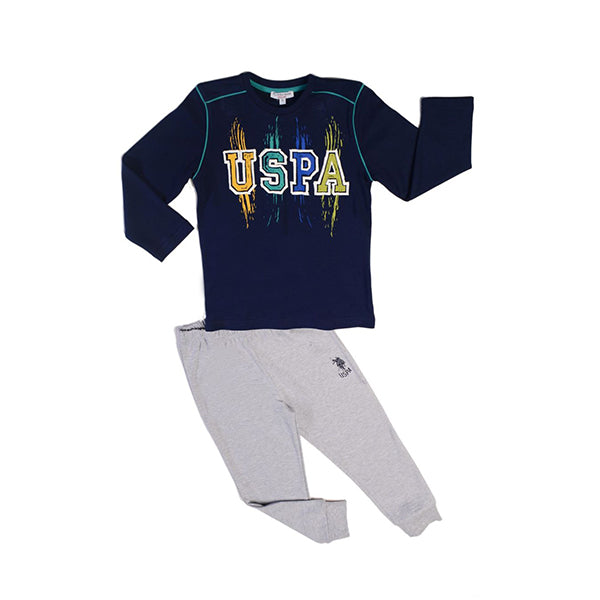 USPA Blue Set