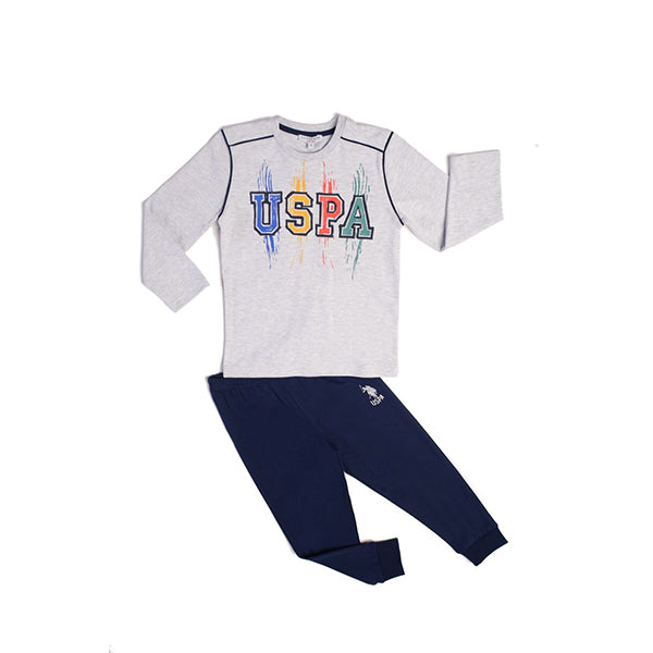 USPA Grey Set
