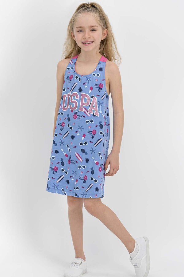 USPA Summer Dress