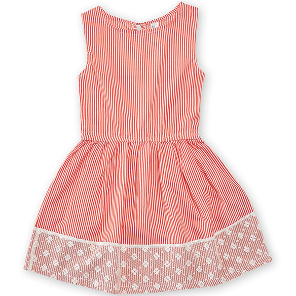 Wonder Kids Pink Dress