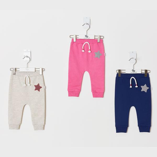 Shiny Stars Pants Set