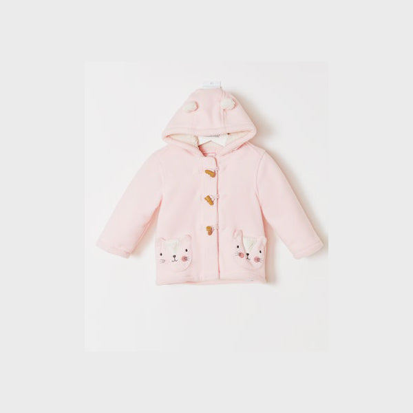 Pink Kitty Jacket