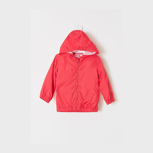 Red Pillow Jacket