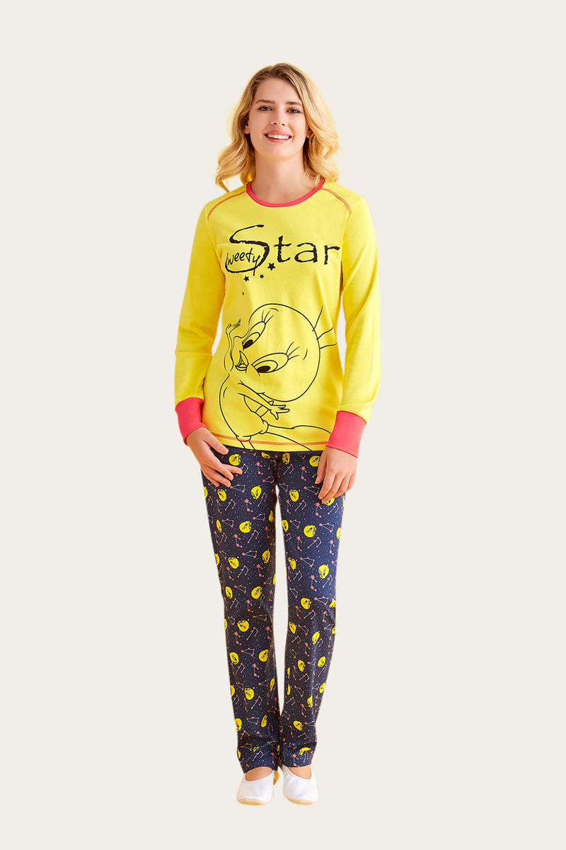 Mummy & I: Star Tweety Set