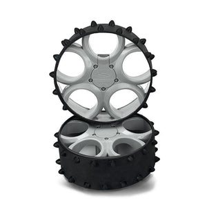 X/F Series Hedgehog Wheels