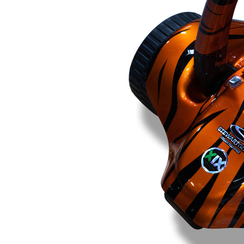 X9 Follow - Signature Tiger