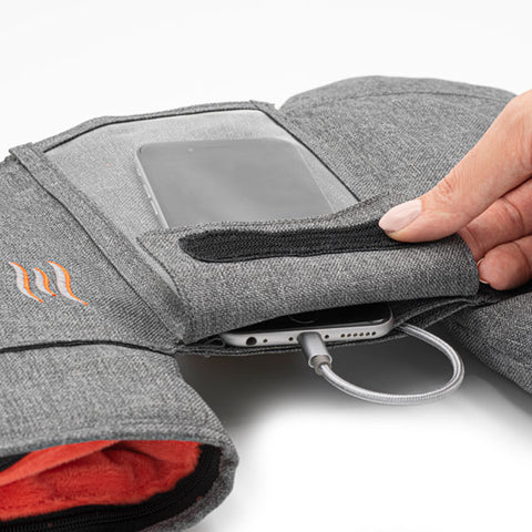 HottMitt Heated Handle Mitten
