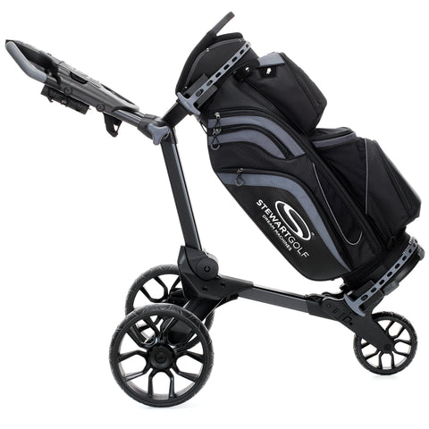 SuperSport Cart Bag