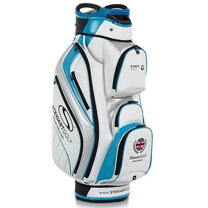 StaffPro Cart Bag