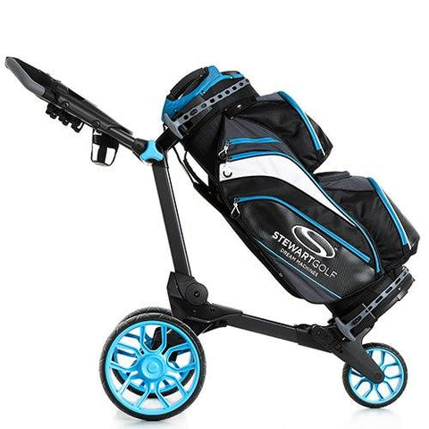 Image of NEW SportDrive Cart Bag
