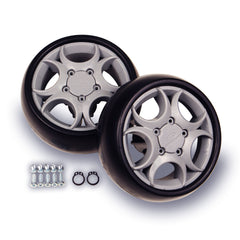 F1/ X Series Front Wheels (Pair)