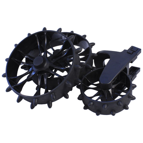 R Series Hedgehog Wheel Set