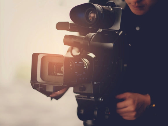 Content Creation + Video Production