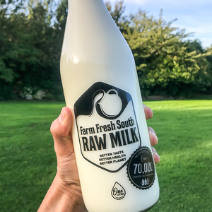 Raw Milk 1lt