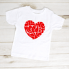 Toddler Shirt - All We Need Is Love Beatles