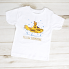 Youth Shirt - Yellow Submarine Beatles