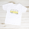Volkswagen VW Surf Bus Classic Car Toddler Shirt