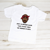 Ain't A Woman Alive That Could Take My Mama's Place Tupac Toddler Shirt