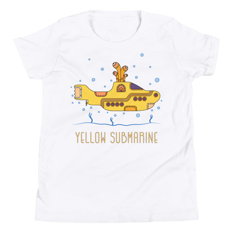 Kids Shirt - Yellow Submarine Beatles