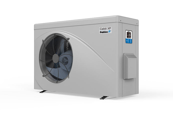 Poolvärmepump Pahlén Calidi XP Inverter