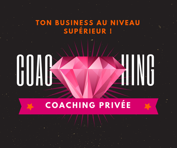 COACHING PRIVÉE