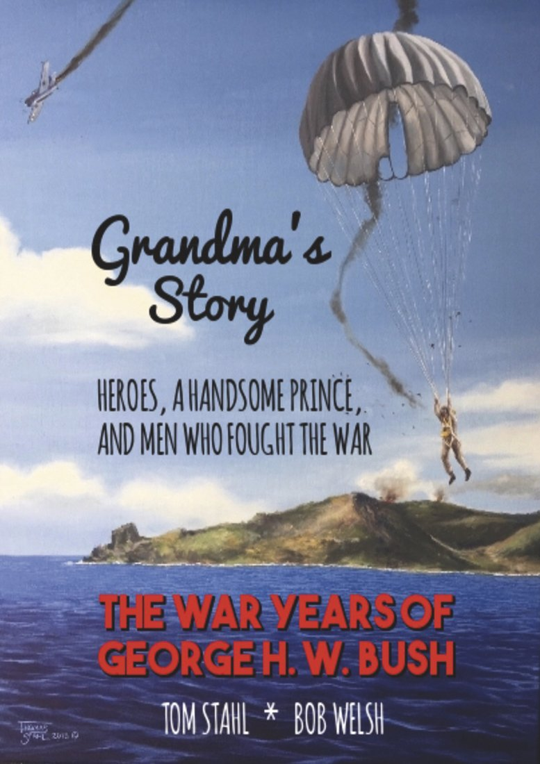 Grandma's Story - Heroes, A Handsome Prince, And Men Who Fought The War (DVD)