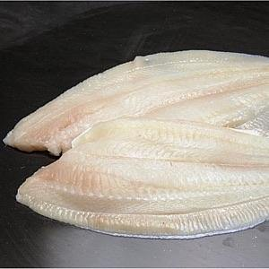 Lemon Sole Fillet - The Oyster Shed