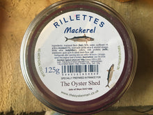 Load image into Gallery viewer, Mackerel Rillette