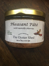 Load image into Gallery viewer, Pheasant Pate - The Oyster Shed