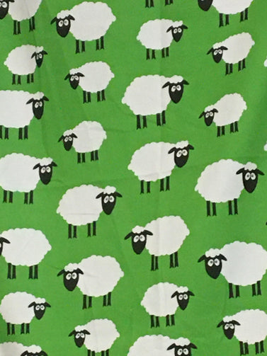 Sheep Tea Towel - The Oyster Shed