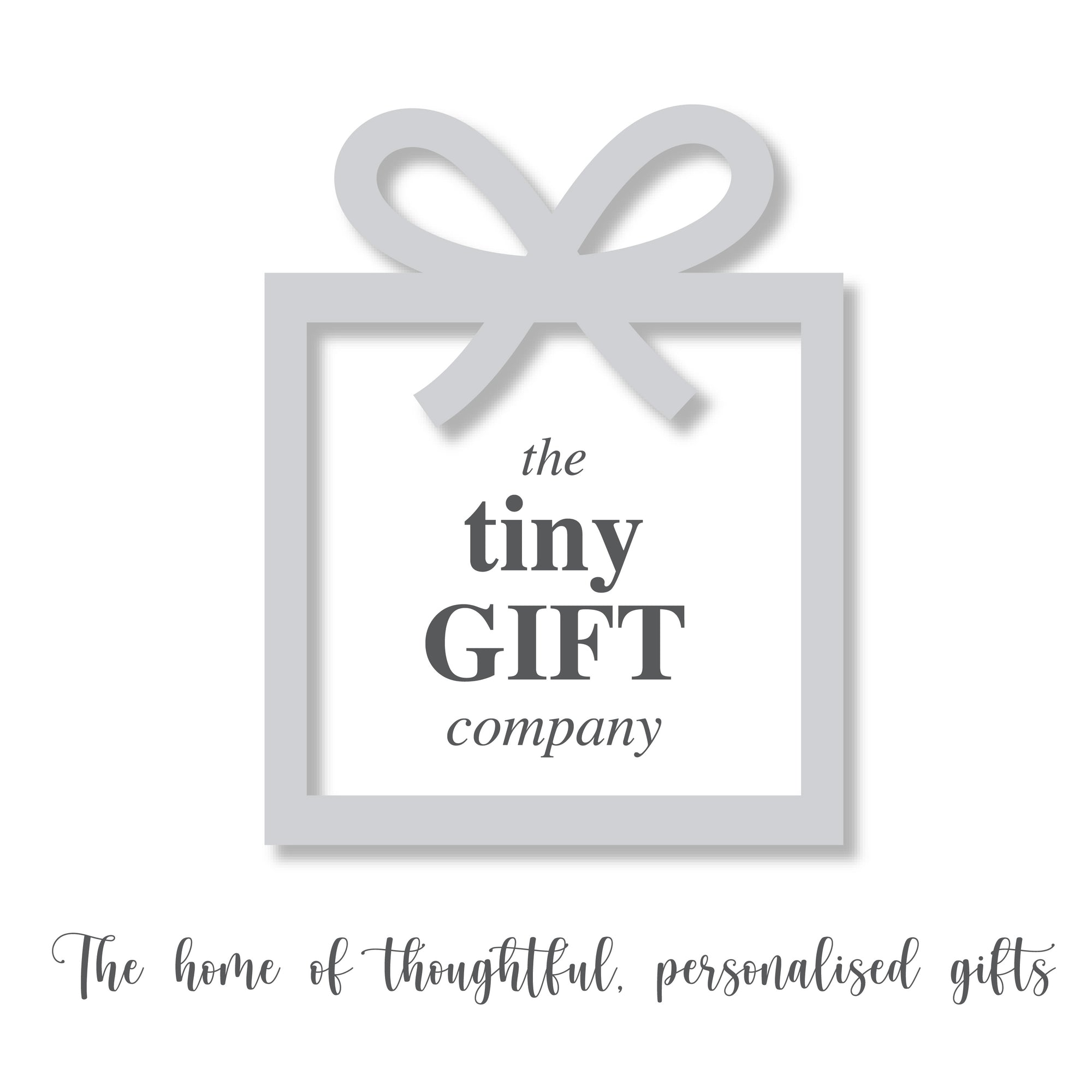 The Tiny Gift Company