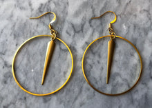 Load image into Gallery viewer, Leonidas Earrings