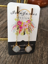 Load image into Gallery viewer, City of Angels Earrings