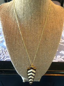 Fall Fever Necklace