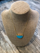 Load image into Gallery viewer, Blue Moon Choker Necklace