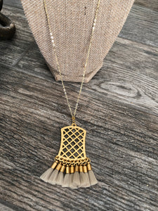 Lawrence Necklace