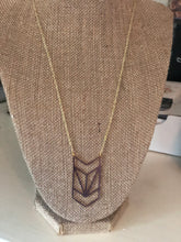 Load image into Gallery viewer, Tribal Necklace