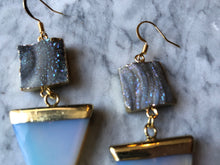 Load image into Gallery viewer, Milky Way Earrings