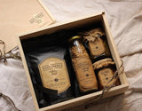 Breakfast In Bed Box - Sustenance Artisan Food LLP