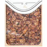 Chocolate hazelnut granola - Sustenance Artisan Food LLP