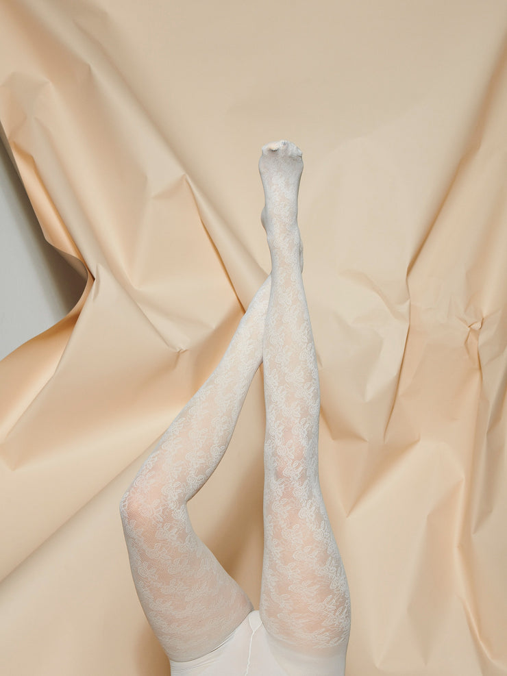 BETTY TIGHTS CREME