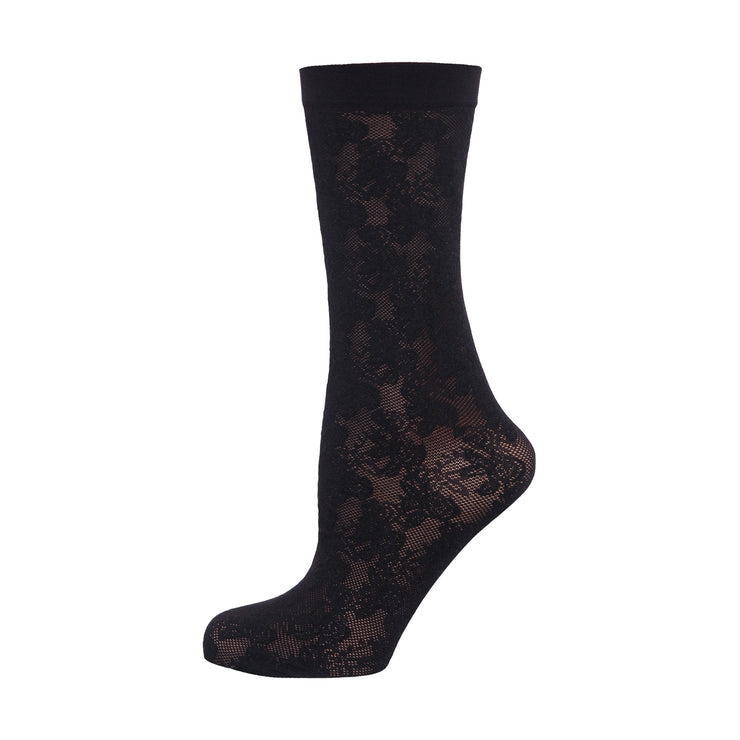 BETTY SOCKS BLACK