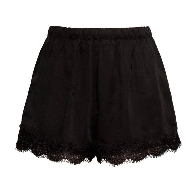 CARRY SHORTS BLACK